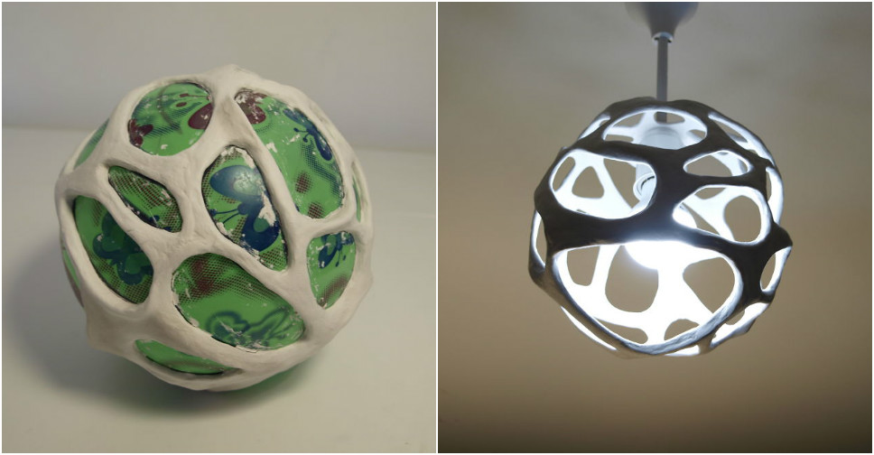 Creative diy lampshade ideas pondic 0 mozeypictures Choice Image