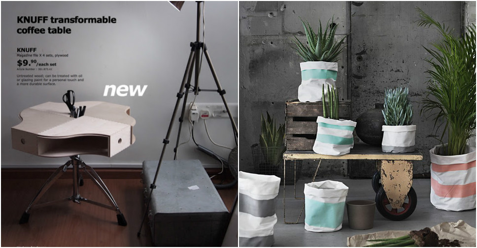 20 Best IKEA Hacks Of The Year - You Don't Want To Miss Them