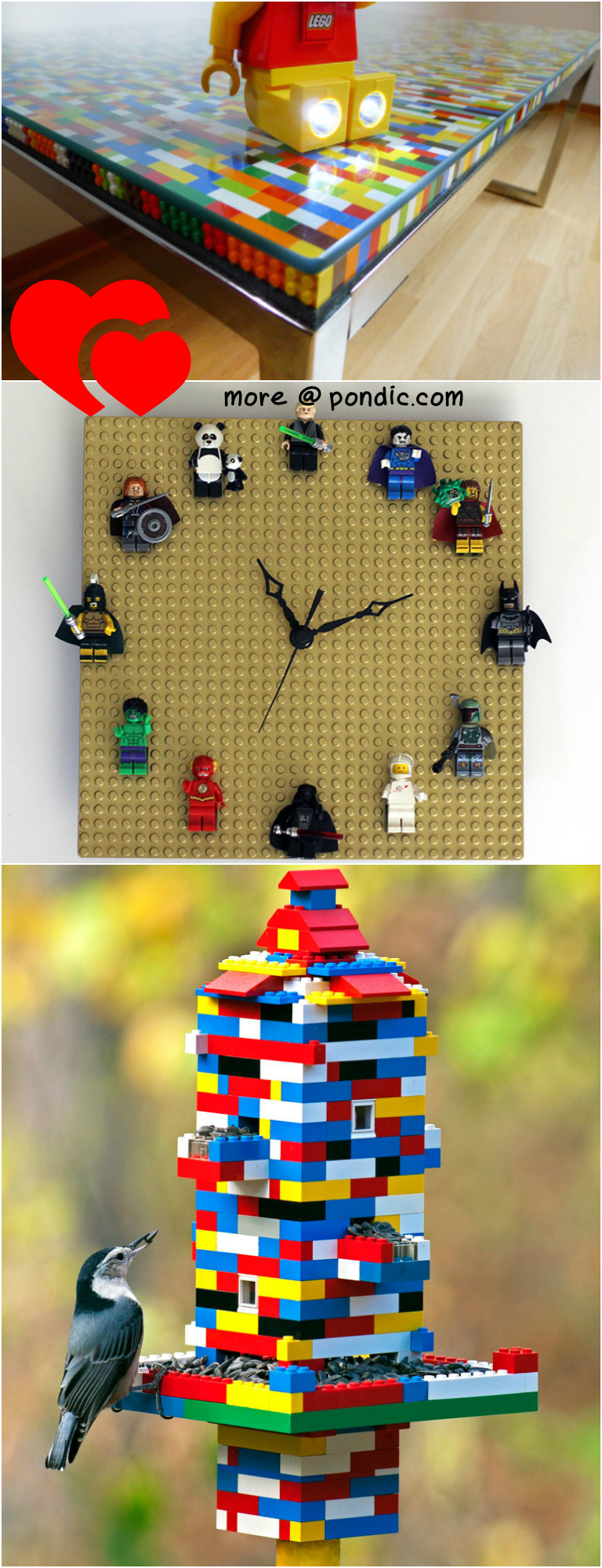 20 Really Cool And Useful Things To Build With Legos Pondic
