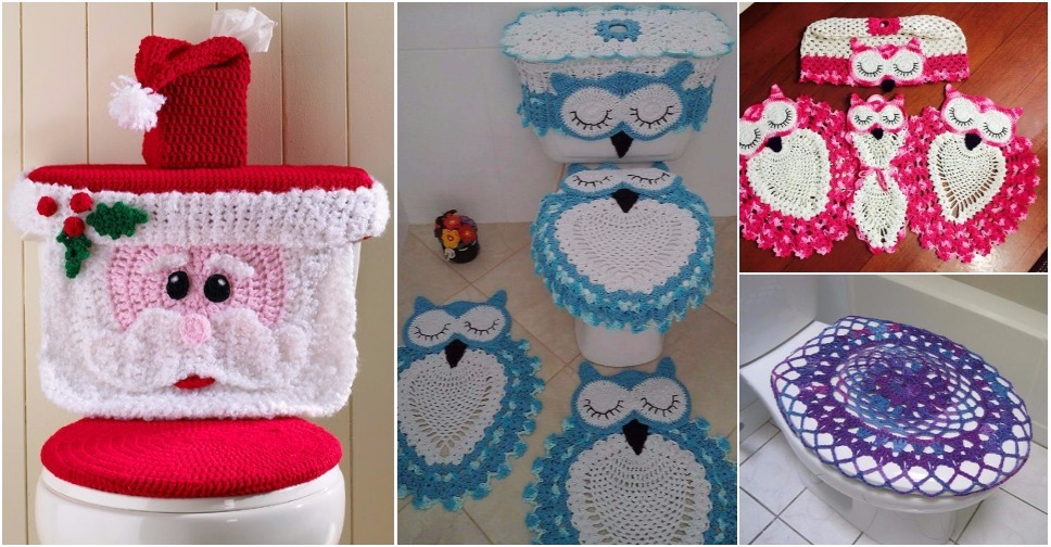 Admirable Adorable Toilet Seat Covers Everyone Loves To Have Pondic Dailytribune Chair Design For Home Dailytribuneorg